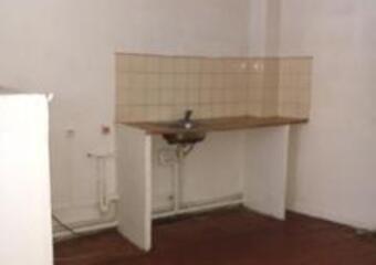 Renting Apartment 2 rooms 40m² Marseille 02 (13002)