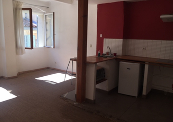 Vente Appartement 2 pièces 31m² marseille - Photo 1