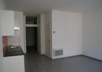 Vente Appartement 1 pièce 37m² MARSEILLE - Photo 1