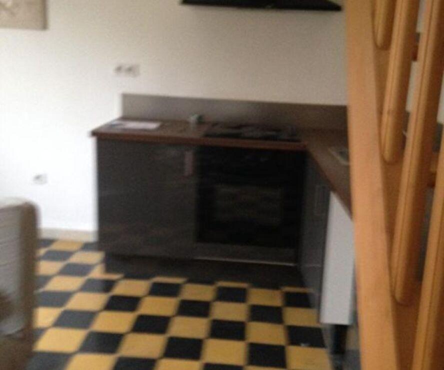 Location Appartement 2 pièces 45m² Maussane-les-Alpilles (13520) - photo