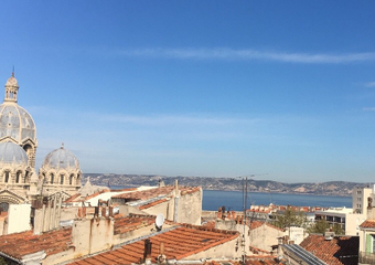 Sale Apartment 3 rooms 49m² MARSEILLE - Photo 1