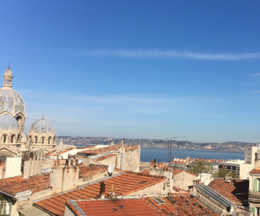 Sale Apartment 3 rooms 49m² MARSEILLE - photo