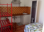 Location Appartement 1 pièce 25m² Marseille 02 (13002) - Photo 2