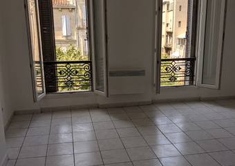 Location Appartement 2 pièces 48m² Marseille 05 (13005) - Photo 1