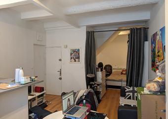Location Appartement 1 pièce 28m² Marseille 02 (13002) - Photo 1