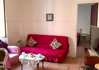 Vente Appartement 4 pièces 66m² MARSEILLE - Photo 1