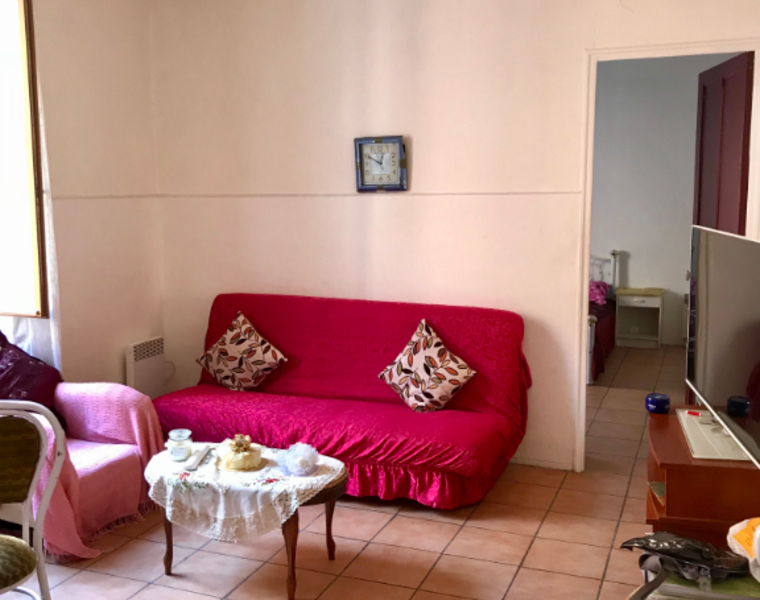 Vente Appartement 4 pièces 66m² MARSEILLE - photo
