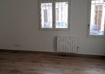 Location Appartement 1 pièce 21m² Marseille 08 (13008) - Photo 1