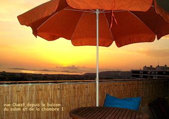 Location Appartement 3 pièces 55m² Marseille 09 (13009) - Photo 1