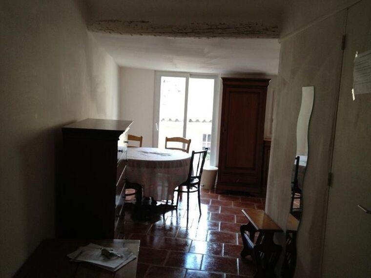 Location Appartement 2 pièces 32m² Marseille 02 (13002) - photo