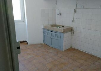 Location Appartement 1 pièce 30m² Marseille 02 (13002) - photo 2