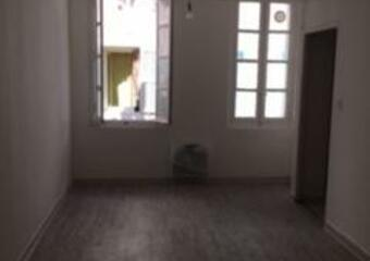 Renting Apartment 2 rooms 38m² Marseille 02 (13002) - photo 2