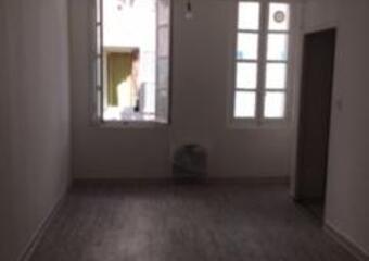 Location Appartement 2 pièces 38m² Marseille 02 (13002) - photo 2