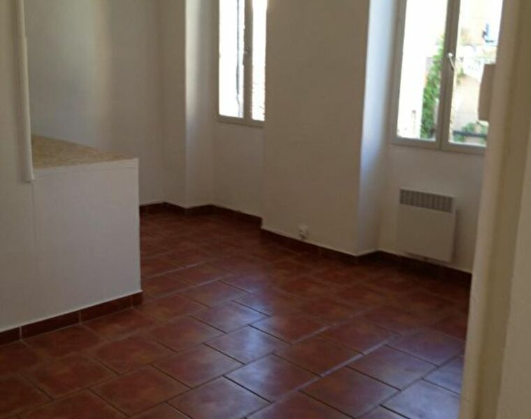 Sale Apartment 3 rooms 34m² MARSEILLE - photo