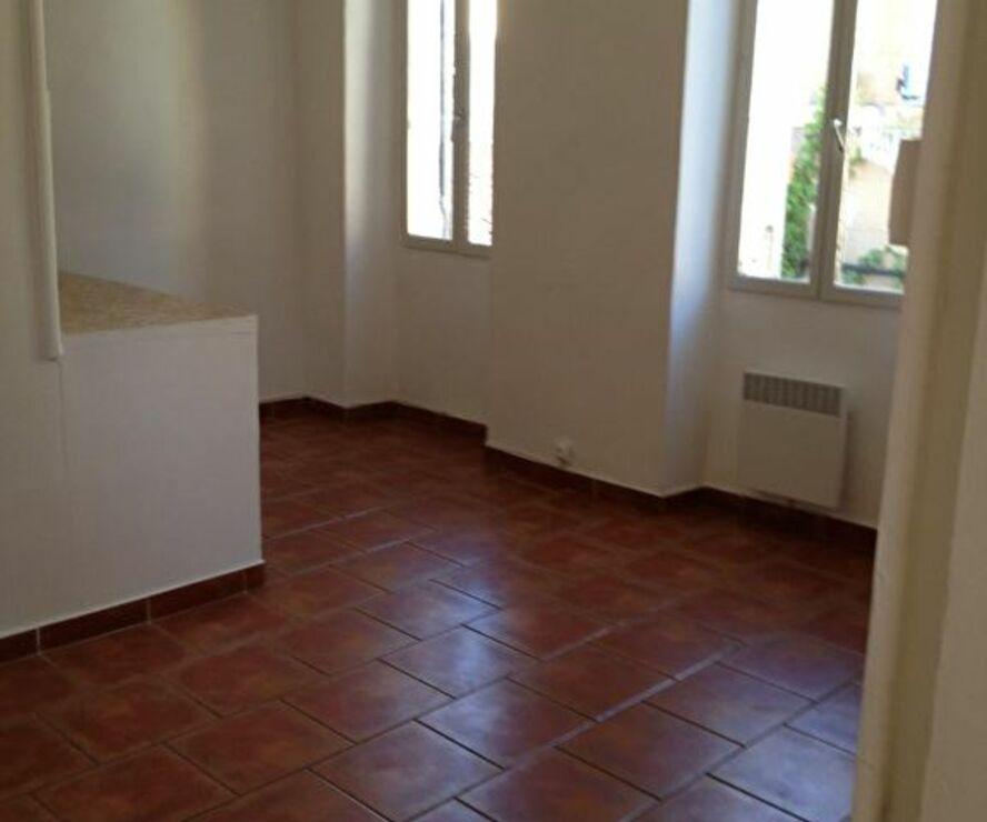 Vente Appartement 3 pièces 34m² MARSEILLE - photo