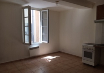 Location Appartement 1 pièce 27m² Marseille 02 (13002) - Photo 1