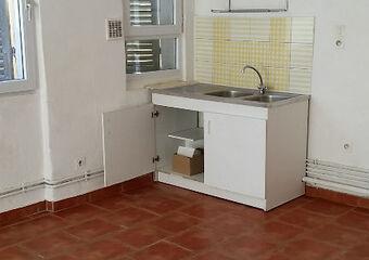 Location Appartement 1 pièce 35m² Marseille 02 (13002) - Photo 1