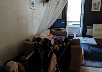 Vente Appartement 1 pièce 35m² MARSEILLE - Photo 1