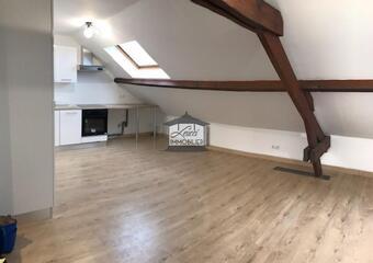 Vente Appartement 3 pièces 43m² Coudekerque-Branche - Photo 1
