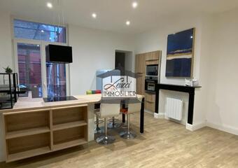 Vente Appartement 5 pièces 65m² Malo-les-Bains - Photo 1