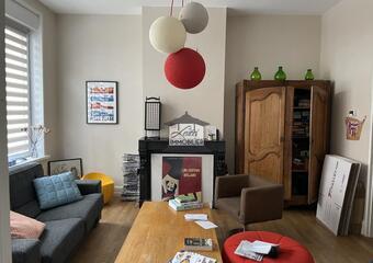 Vente Maison 6 pièces 244m² Dunkerque 59240 - Photo 1