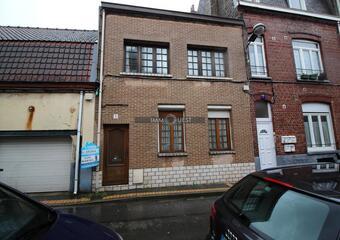 Vente Maison 5 pièces 110m² Saint-Pol-sur-Mer - Photo 1