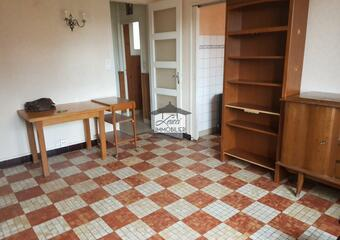 Vente Appartement 4 pièces 55m² Rosendaël - photo