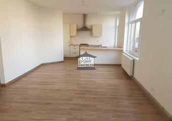 Vente Appartement 4 pièces 120m² Dunkerque 59140 - photo