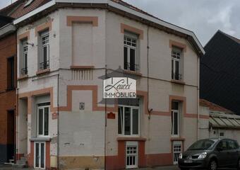 Vente Immeuble 3 pièces 1m² Malo-les-Bains - photo