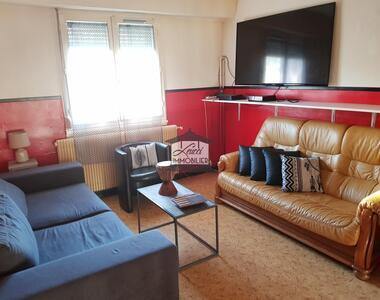 Vente Maison 6 pièces 80m² Grande-Synthe - photo
