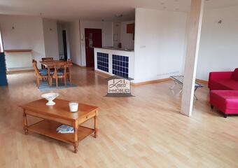 Vente Appartement 5 pièces 93m² Dunkerque 59140 - photo