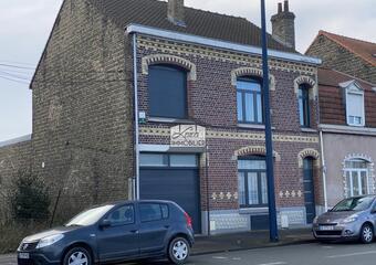 Vente Maison 7 pièces 200m² Dunkerque 59640 - Photo 1