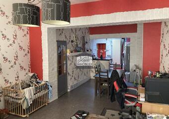 Vente Maison 6 pièces 118m² Coudekerque-Branche - Photo 1