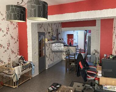 Vente Maison 6 pièces 118m² Coudekerque-Branche - photo
