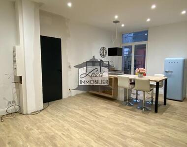 Vente Appartement 5 pièces 55m² Malo-les-Bains - photo