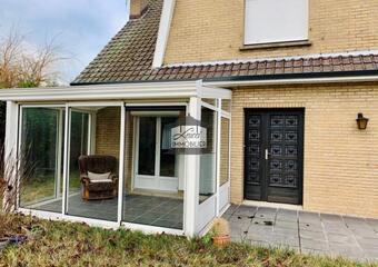 Vente Maison 6 pièces 120m² Téteghem - photo
