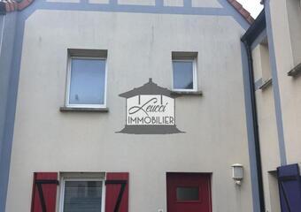 Vente Maison 4 pièces 75m² Dunkerque 59240 - Photo 1