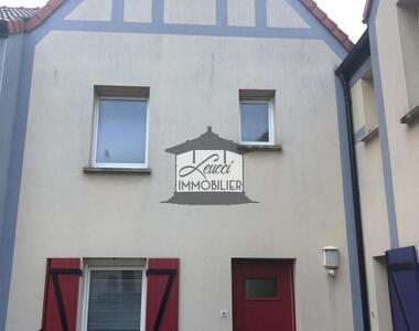 Vente Maison 4 pièces 75m² Dunkerque 59240 - photo