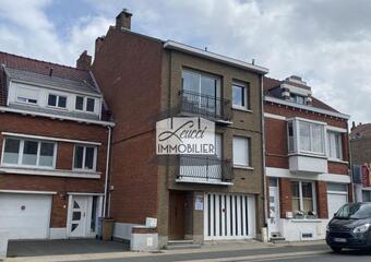 Vente Immeuble 3 pièces 200m² Malo-les-Bains - Photo 1
