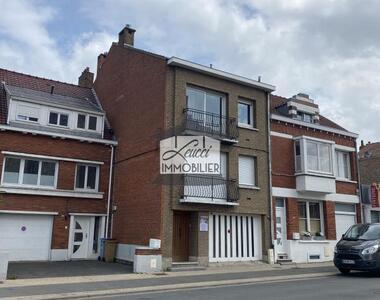 Vente Immeuble 3 pièces 200m² Malo-les-Bains - photo