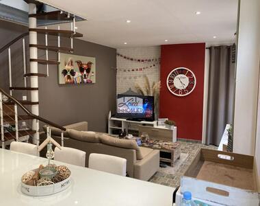 Vente Maison 3 pièces 65m² Rosendaël - photo
