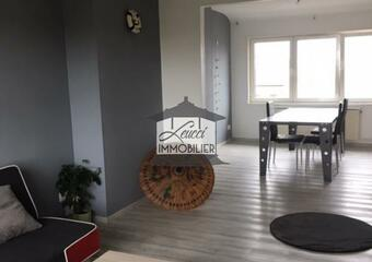 Vente Appartement 5 pièces 65m² Rosendaël - photo
