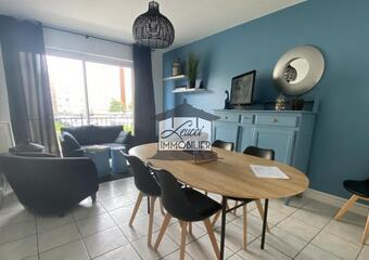 Vente Appartement 3 pièces 58m² Malo-les-Bains - Photo 1