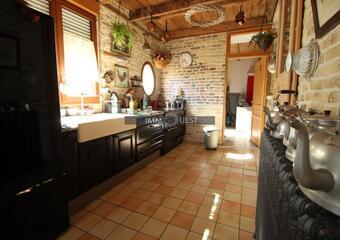 Vente Maison 10 pièces 213m² Bourbourg - Photo 1