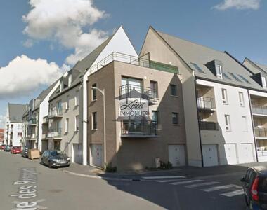 Vente Appartement 4 pièces 46m² Bourbourg - photo