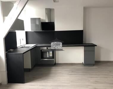 Vente Appartement 4 pièces 89m² Dunkerque 59140 - photo