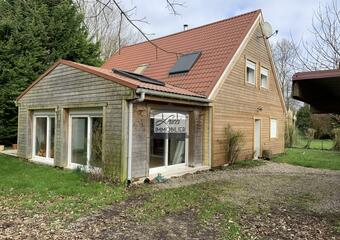 Vente Maison 7 pièces 190m² Quend - photo