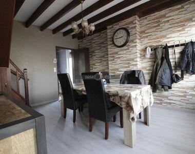 Vente Maison 3 pièces 75m² Bourbourg - photo