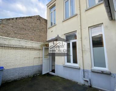 Vente Immeuble 3 pièces 230m² Malo-les-Bains - photo
