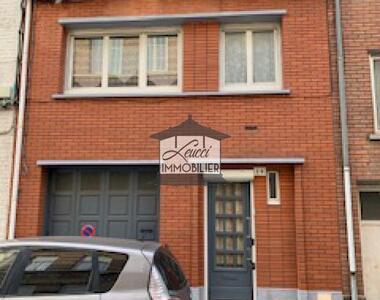 Vente Maison 7 pièces 90m² Saint-Pol-sur-Mer - photo